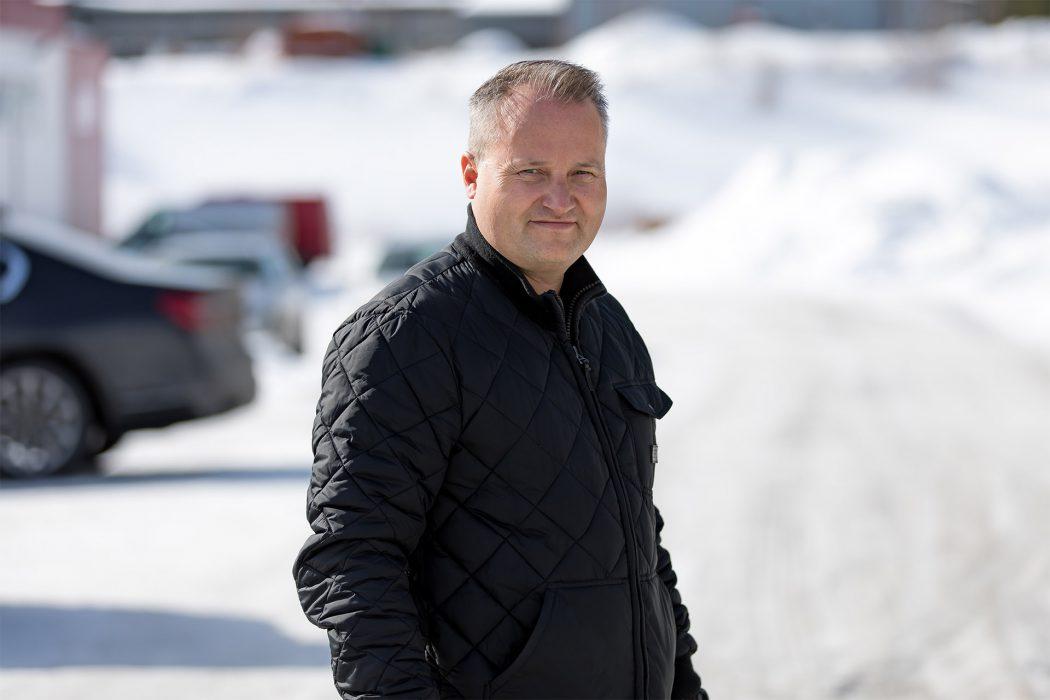 ST-Koneistus laajentaa tuotantotilojaan Ylöjärvellä – Samassa yhteydessä rakennetaan puhdastilaksi luokiteltava kokoonpanotila